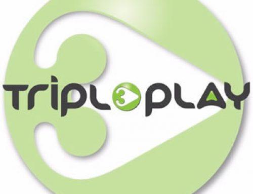 TriplePlay, Assosicated Pres (AP) haber ajansı tarafından kullanılmaya başladı.